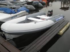 Лодка RIB WinBoat 375 GT