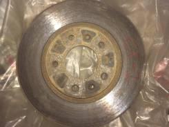 Оригинальные передние тормозные диски Mazda CX-7