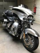 Harley-Davidson CVO Electra Glide, 2010
