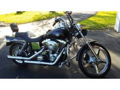 Harley-Davidson Dyna Wide Glide, 2004