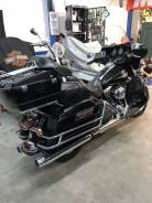 Harley-Davidson Electra Glide Classic FLHTCI, 2012
