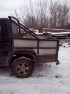 Продам кузов-самосвал, для УАЗ-патриота