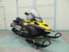 BRP Ski-Doo Skandic 600 E- TEC, 2012