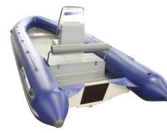 Лодка RIB WinBoat 530R