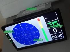 "Магнитола универсальная KR1021FHD Android 8/wi-fi/GPS/BT/10""дюй IPS."