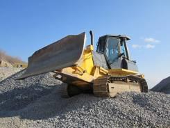Услуги бульдозера планировщика 5 тонн и 18 тонн
