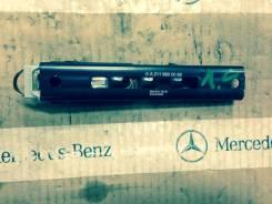 Цепь ГРМ. Mercedes-Benz E-Class, S211, W211 Mercedes-Benz CLS-Class, C219 M112E26, M112E32, M113E50, M113E55, M271KE18ML, M272E30, M272E35, OM628, OM6...