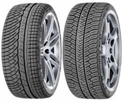 Michelin Pilot Alpin PA4, 285/40 R19 W