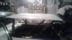 Крышка кузова. Toyota Hilux Pick Up Toyota Hilux