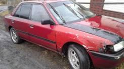 Дверь боковая. Mazda Familia