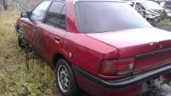 Крыло. Mazda Familia, BG3P