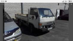 Toyota Toyoace, 1990