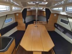 Новая парусная яхта за 2 000 000 рублей