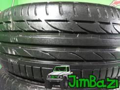 Bridgestone Potenza S001. летние, 2013 год, б/у, износ 20%