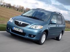 Стекло противотуманной фары Mazda Citroen Peugeot правое левое