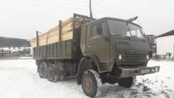 КамАЗ 53228, 1989