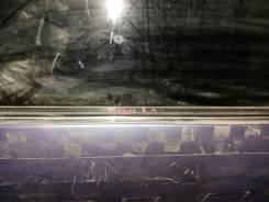 Молдинг стекла задний правый Toyota Camry Gracia