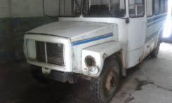 ГАЗ 3307 по частям