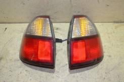 Задний фонарь. Subaru Legacy, BH5, BH9, BHC EJ201, EJ202, EJ204, EJ206, EJ208, EJ254