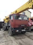 Челябинец КС-55733, 2007