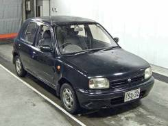 Nissan March, 1994