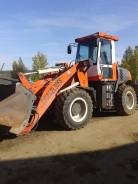 First Loader ZL30FS, 2013