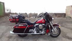 Harley-Davidson Electra Glide Ultra Classic FLHTCU, 1991