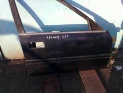 Двери Х Аккорд CB3