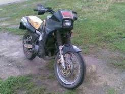 Yamaha tdr250 в разбор
