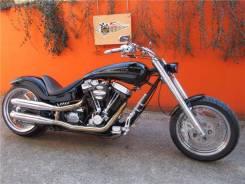 Harley-Davidson Softail Custom Gladiator FXSTC, 2004