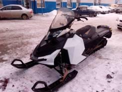 BRP Ski-Doo Summit X 800 R, 2011