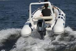 Лодка РИБ Stormline Ocean Drive LUXE 500 от дистрибьютора
