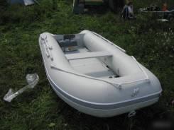 Лодка quicksilver Sport 360 + мотор mercury 15М