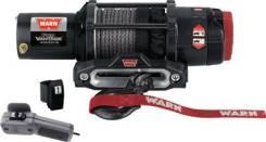Лебедка Warn Pro-Vantage 4500-S с синтетическим тросом