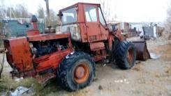 Продается фронтальный погрузчик Т-150 в Сургуте на запчасти