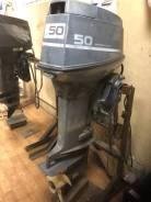 Продам лодочный мотор Yamaha 50л. с. 2002г. Без пробега по России.