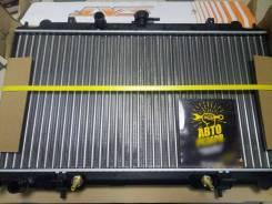 Радиатор Nissan AD / Wingroad / Sunny B15