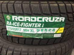 Roadcruza Ice-Fighter I, 215/55R17