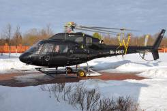 Продаю вертолёт Eurocopter AS355NP .