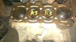 Поршень с шатуном Toyota K3VE