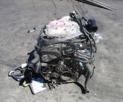 Двигатель в сборе. Nissan Skyline, V35 Nissan Stagea, M35 VQ25DD. Под заказ
