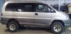 Mitsubishi Delica Space Gear, 1997