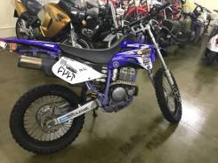 Yamaha TT-R 250, 1993