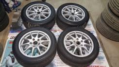 Оригинальные красавцы BBS R18 5x130 от Porsche Panamera