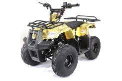 Motoland Rider 110, 2020