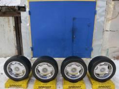 R20 Хромовые диски с большой полкой на TLC100/105/200. Б/п по РФ. (749м)