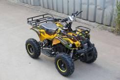 Motoland ATV E002, 2020