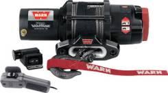 Лебедка Warn Pro-Vantage 3500-S c синтетическим тросом