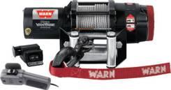 Лебедка Warn Pro-Vantage 3500 с железным тросом