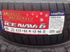 Goodyear Ice Navi 6, 215/65R15 96Q